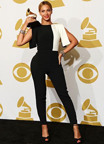Beyonce'ye 26  çeki verdiren egzersiz sırları