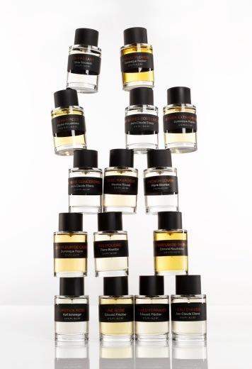 Fransız niş parfüm markası Frédéric Malle, Beymen Zorlu Center'da!