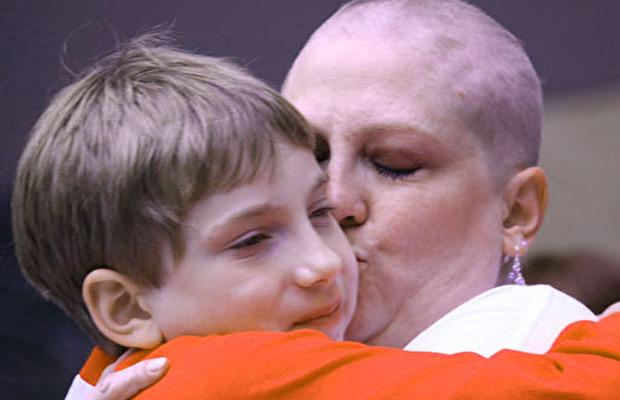 Kanser olduğumu çocuğuma nasıl söyleyeceğim?