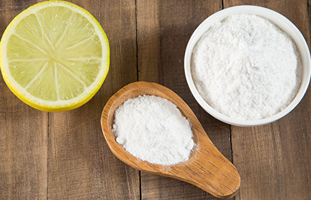 Limon ve karbonatla gebelik testi