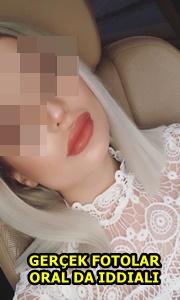 Samsun Nefis Escort Kadın şeyma