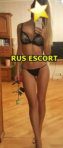 Samsun Rus Escort Vika