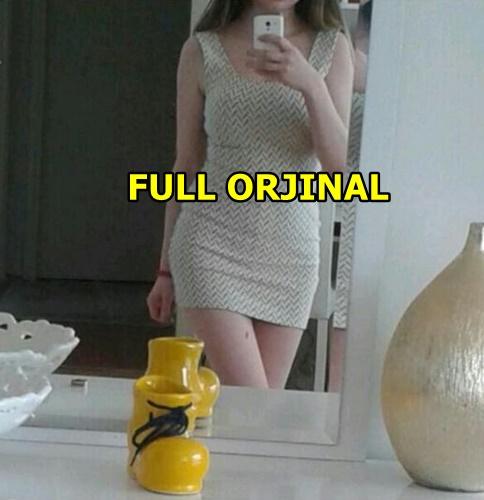 Samsun Rus Güzeli Escort Anna
