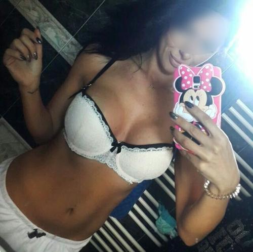 Samsun Seksi Bayan Nezihe