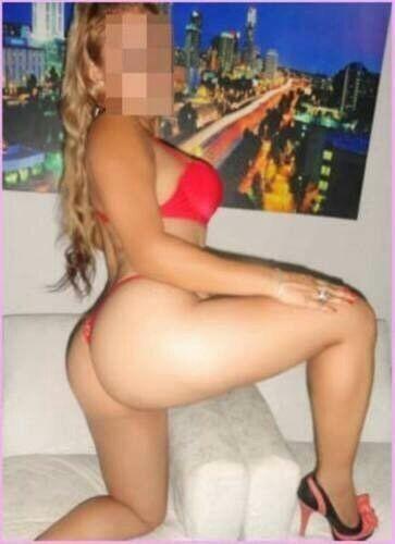 Samsun Seksi Bayan Seren