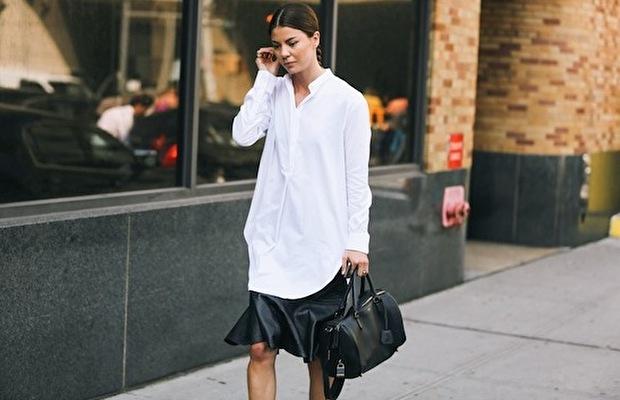 Vazgeçilmez bir klasik: Beyaz renk ceket