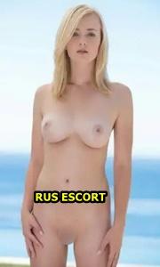 Yenibosna Escort Rus Anna
